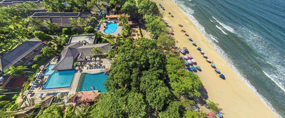 The jayakarta bali beach resort residence spa book for Best hotel in bali 2016