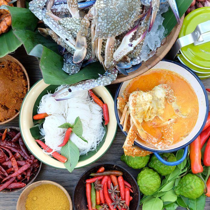 Phuket Night Market every Monday