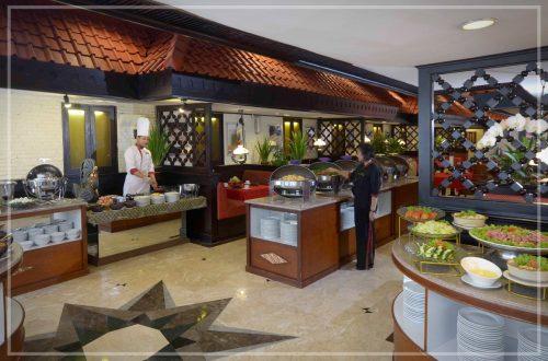 Betawi Restaurant Gallery 2