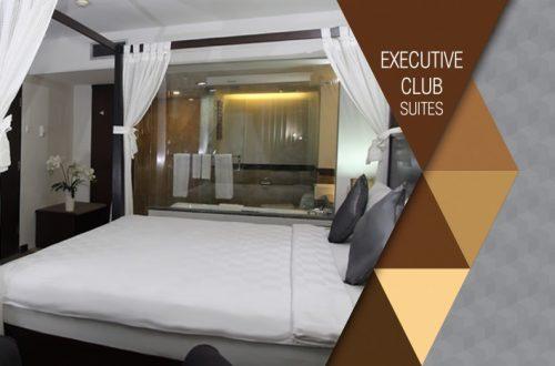 Slide Show JH Jakarta Executive Club Suites