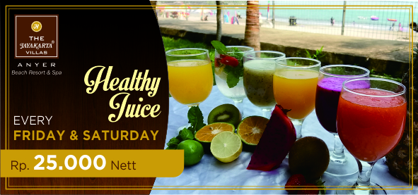 Healthy Juice (FB Anyer)