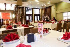 Shang Garden Restaurant
