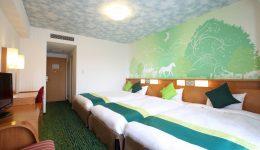 Confort Triple Room New
