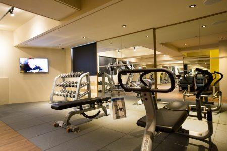 健身房-8680