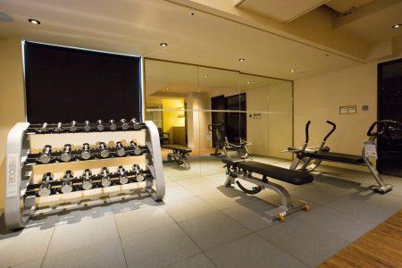 健身房-8683