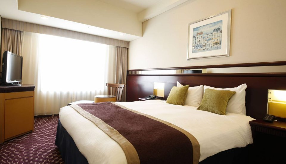 Standard Double Room - Tower Grande Floor