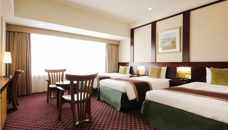 Superior Triple Room - Tower Grande Floor