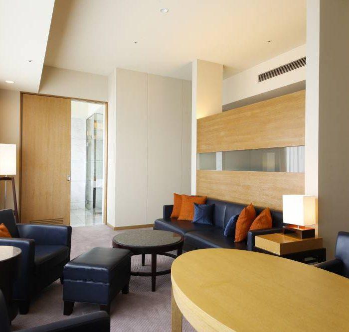 Junior Suite - Tower Grande Floor