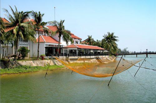 River Breeze Restaurant