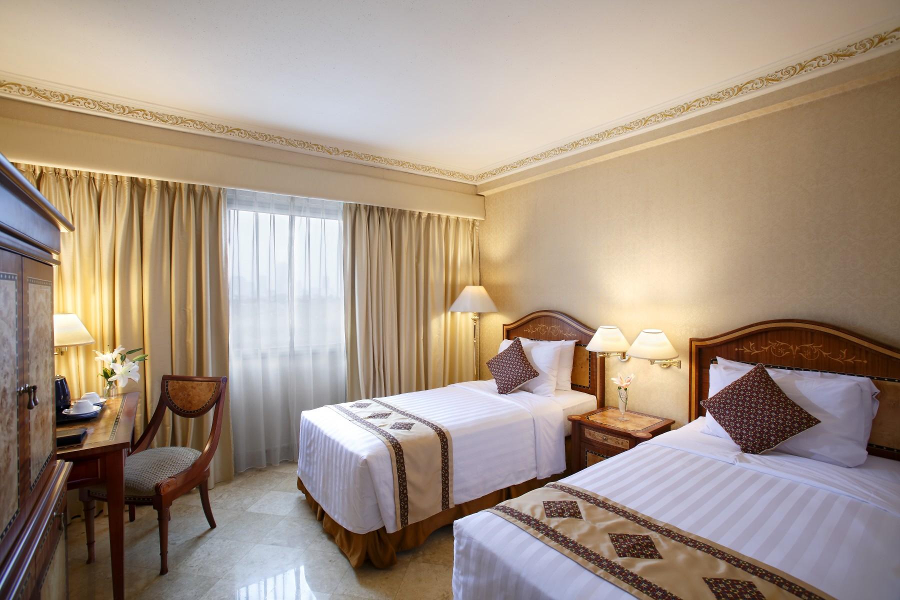 AMBHARA HOTEL JAKARTA In