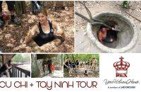 Cu Chi Tay Ninh