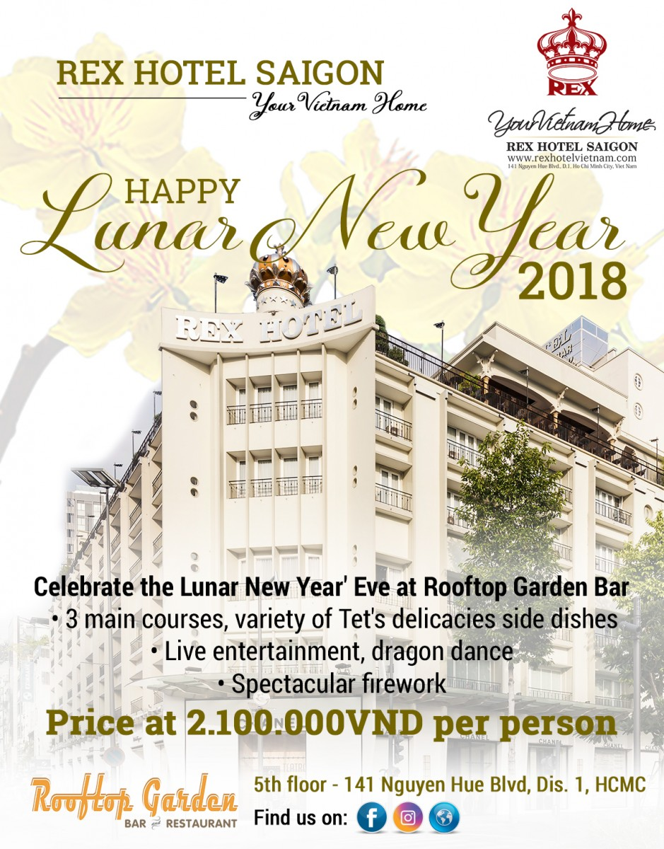 Lunar NYE (Website Event)