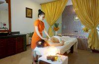 Massage Da muoi Himalaya