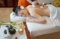 Massage Thao duoc