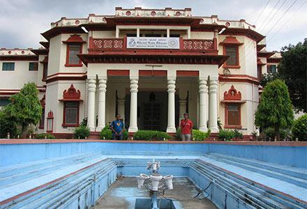Bharat-Kala-Bhavan