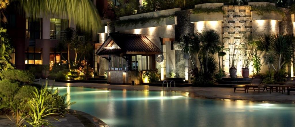Kristal Hotel In Jakarta