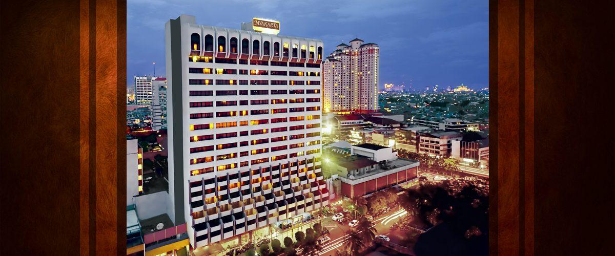 The Jayakarta SP Jakarta Hotel & Spa