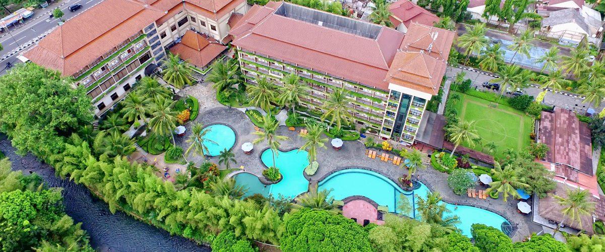 The Jayakarta Yogyakarta, Hotel & Spa
