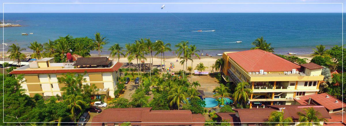 The Jayakarta Villas Anyer Beach Resort, Boutique Suites & Spa