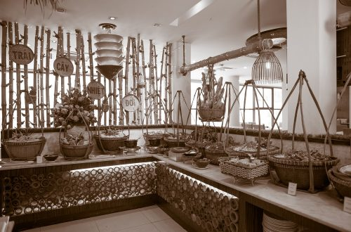 Buffet Ganh Restaurant - 5