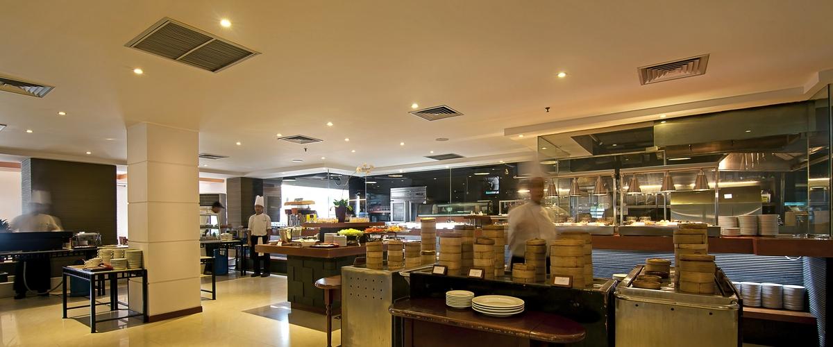 OCafe Buffet 1200x500