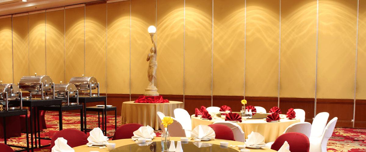 Meetings Events Jakarta Hotel