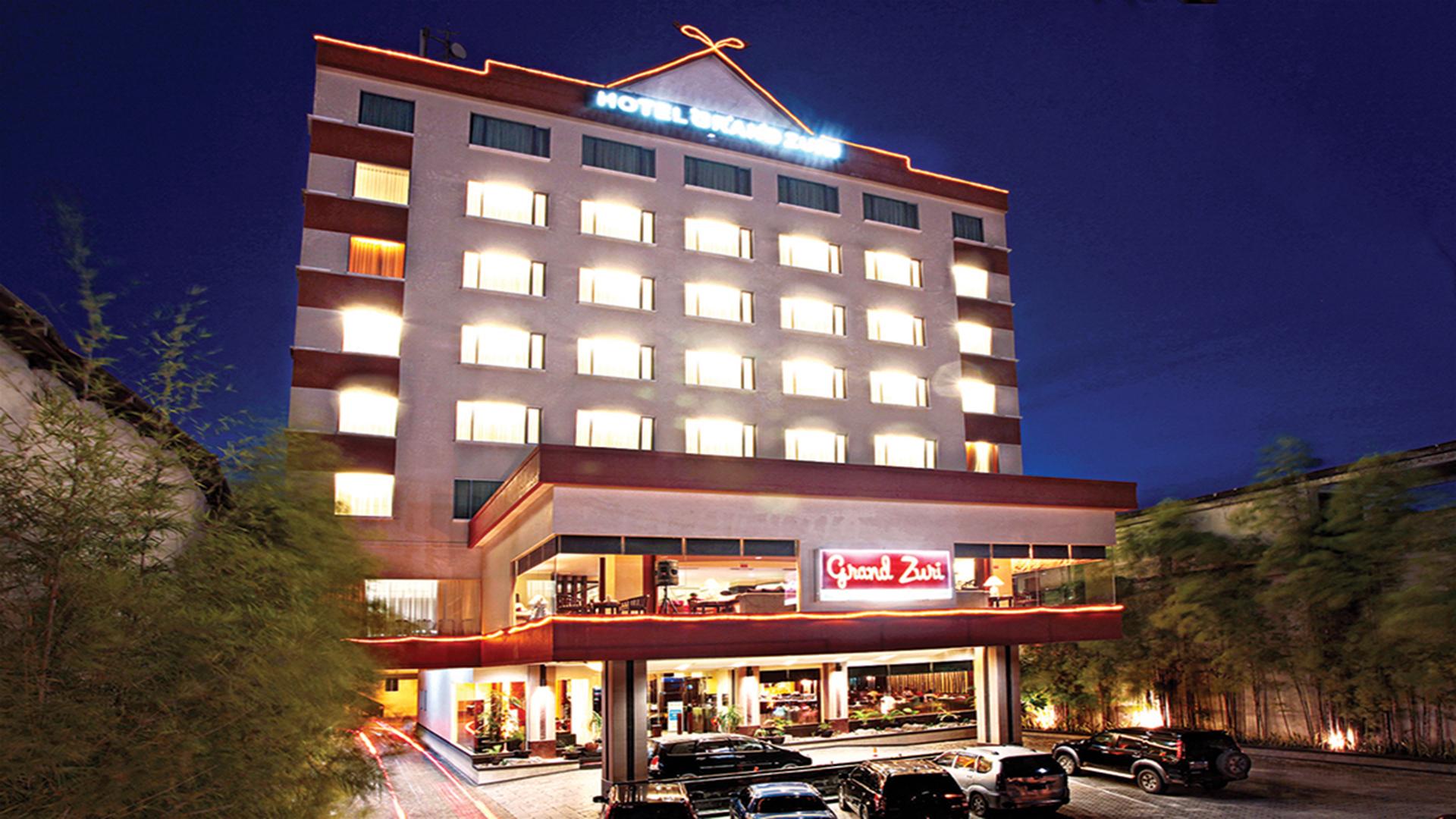 Hotel Isan Grand Zuri Dumai Zuri Hotel Management Indonesia