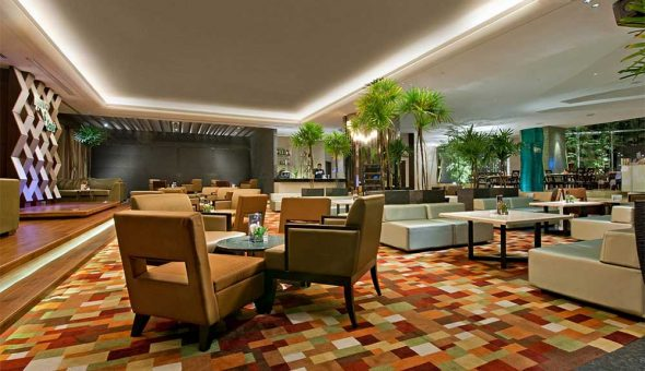 Eastin-Hotel-Petaling-Jaya---The-Lounge