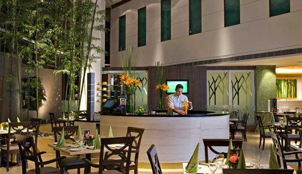 Eastin-Hotel-Petaling-Jaya---Swez-Brasserie