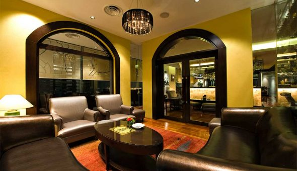 Divan-VIP-Room