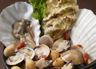 Food-promotions-august-2017-She-Sells-Shellfish-on-the-sea-shore