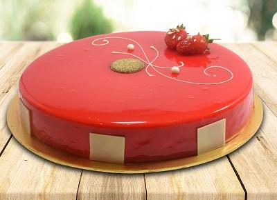 Strawberry-Basil-Gelee-Mascarpone-Mousse-Cake-Eastin-Hotel-Kuala-Lumpur