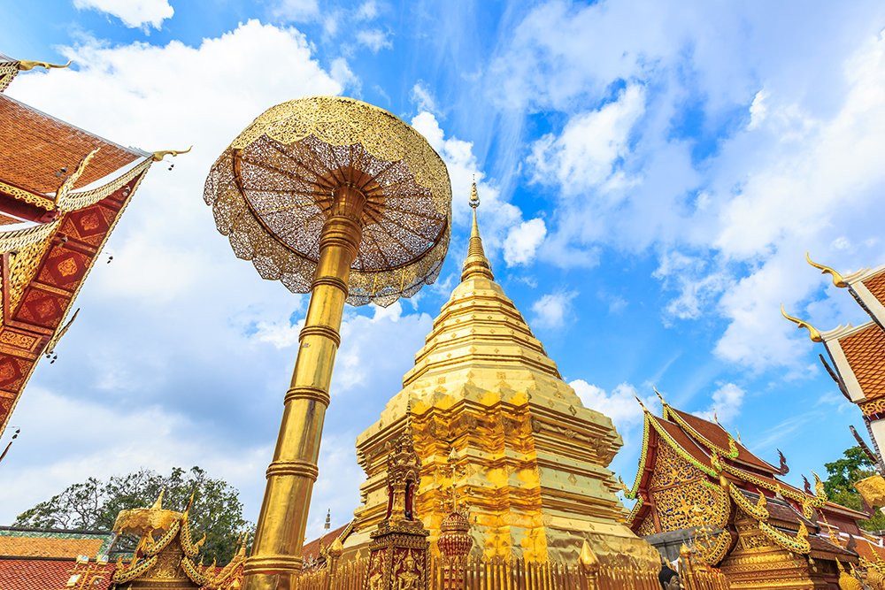 Best Value Hotels In Chiang Mai