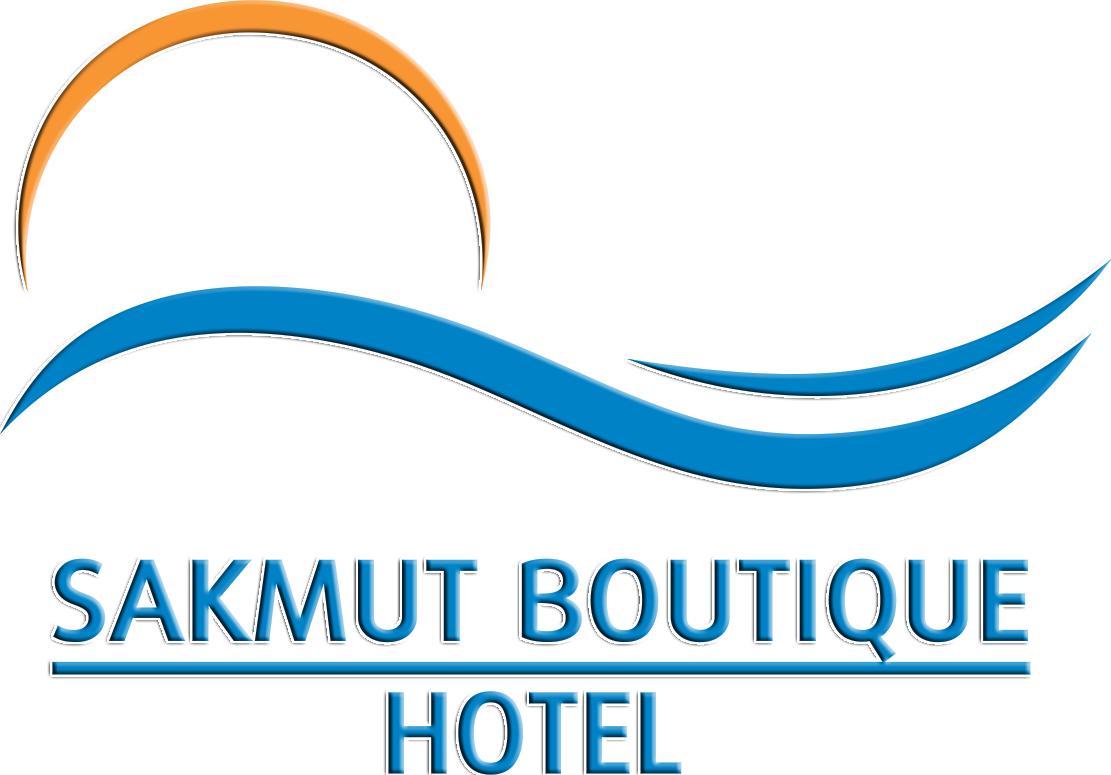 logo Sakmut Boutique Hotel