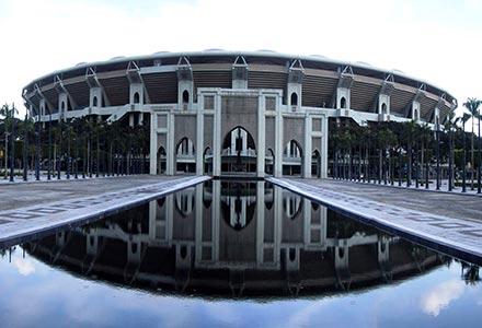 Bukit Jalil Sports Complex