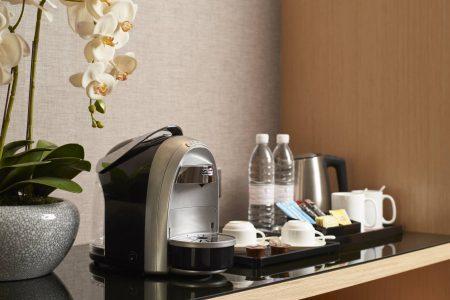 23f Gourmet Coffee Machine (High)