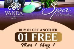 Spa - Buy 01 Get Another 01 Free