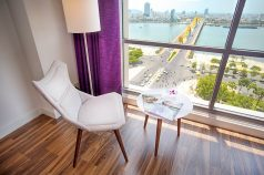SUITE STAY BENEFITS