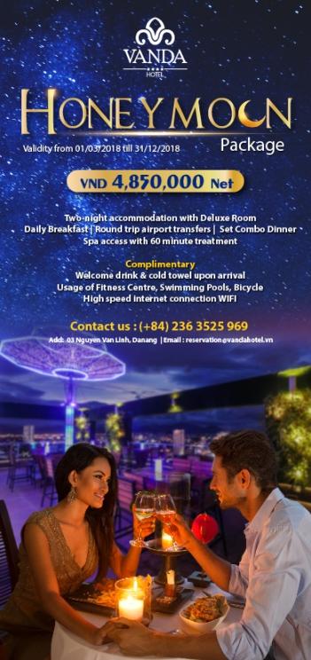 Honeymoon package 2018 99x210mm