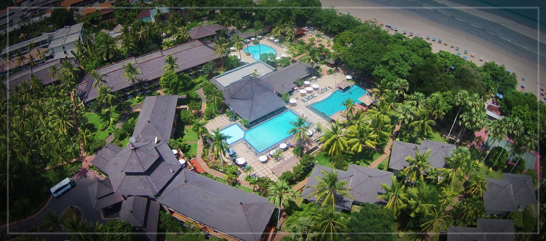 The Jayakarta Bali Beach Resort Residence Amp Spa Book