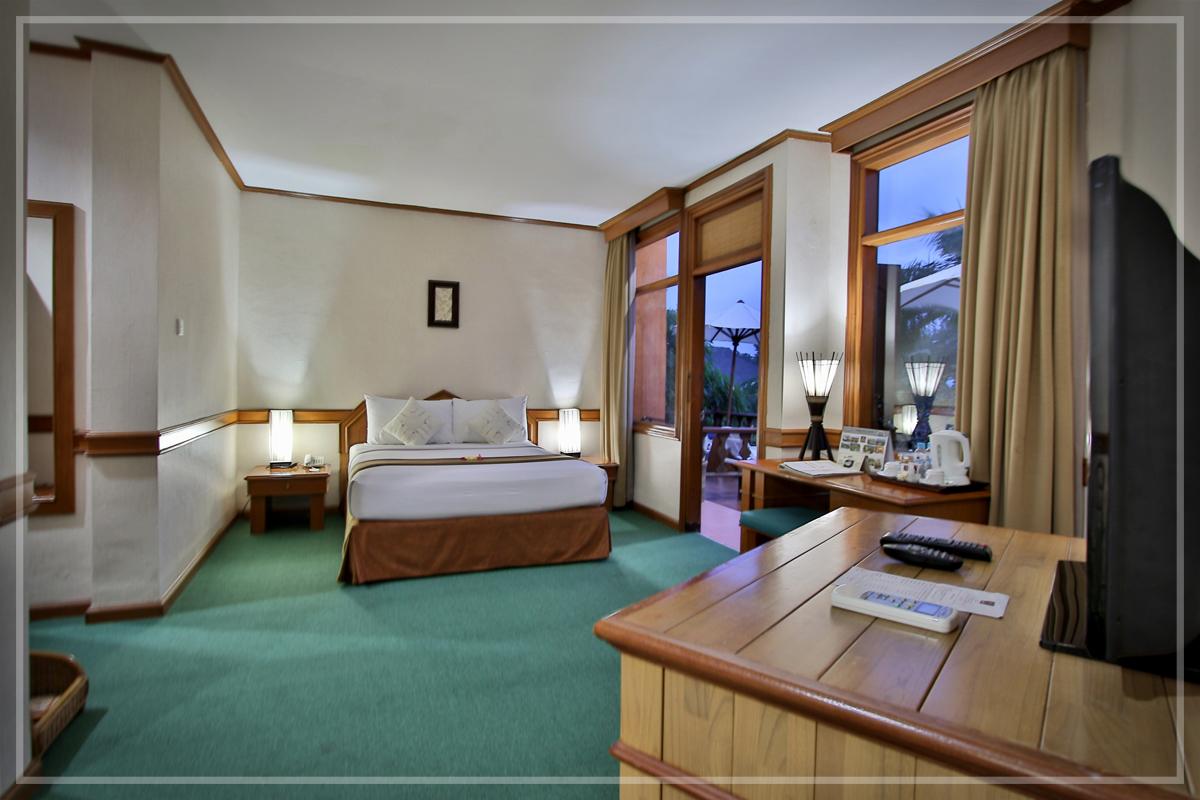 Rooms Junior Suite Room Bali Hotel The Jayakarta Beach Voucher Garden Resort Kuta Superior With Breakfast See In 360