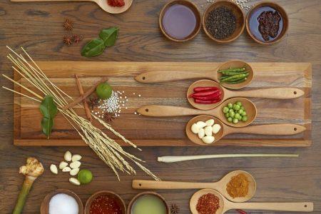 65. Thai Cooking Class