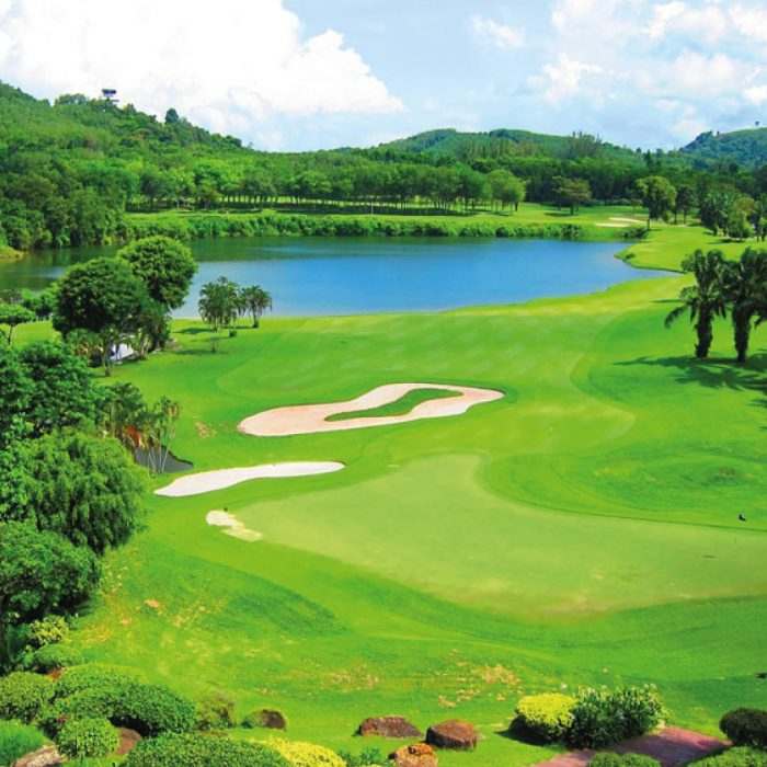 Blue Canyon Country Club