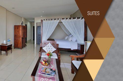 Slide Show JH Flores Suites 1