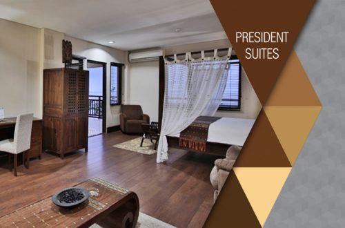 Slide Show JH Flores President Suites 2
