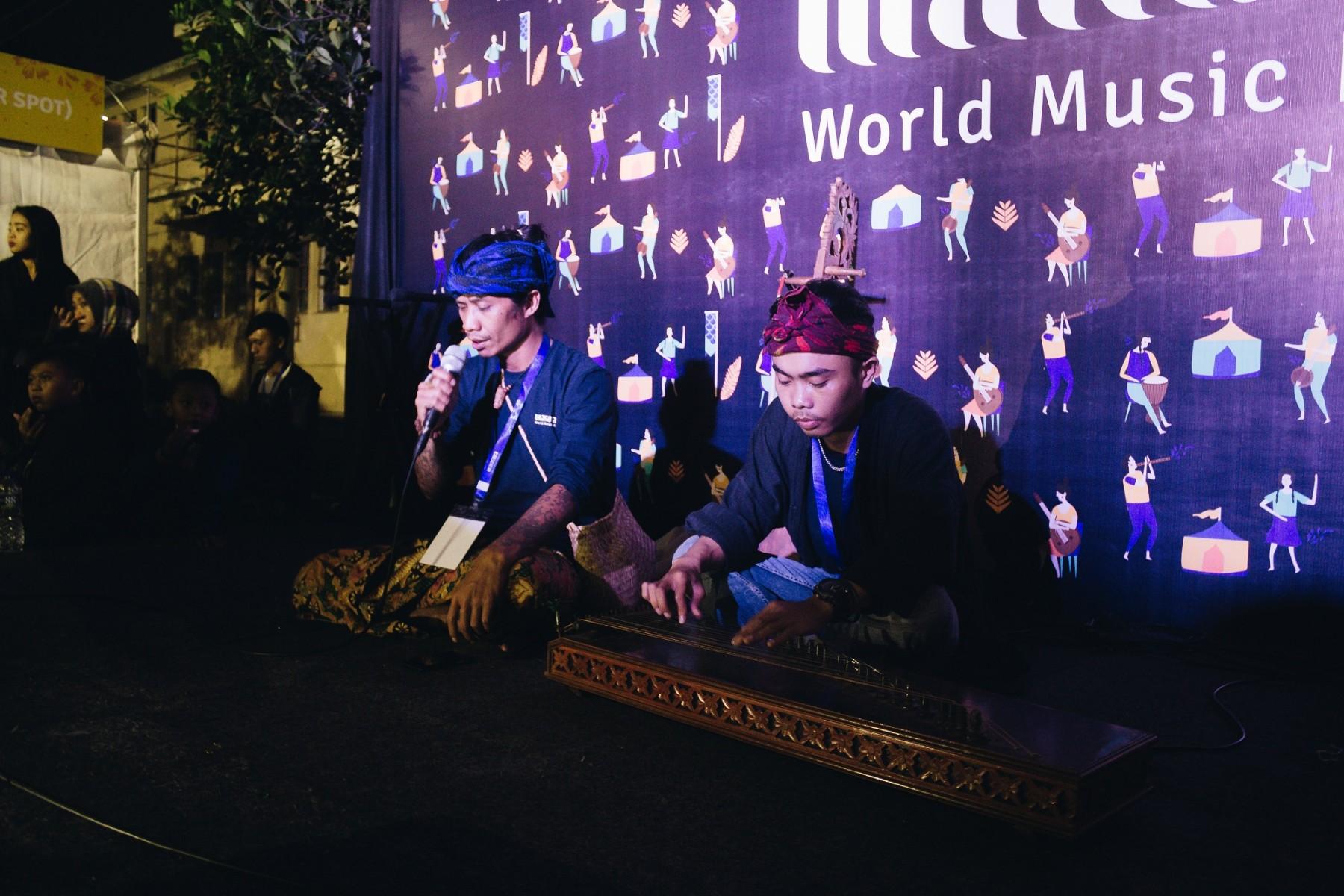 Matasora World Music Festival
