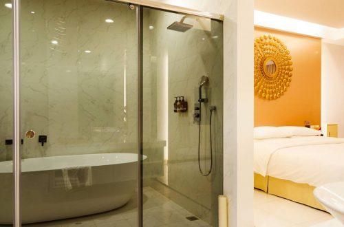 浴缸型B2