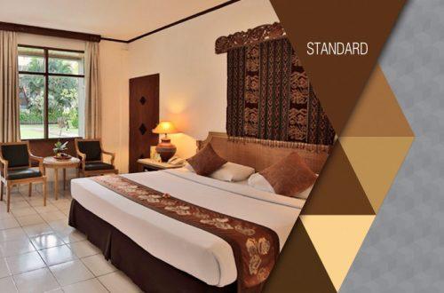 Slide Show Foto Kamar JH Lombok Standard 1