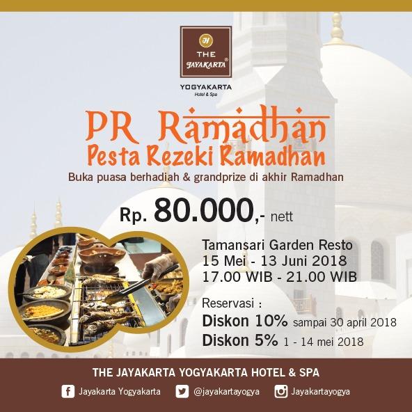 PR Ramadhan