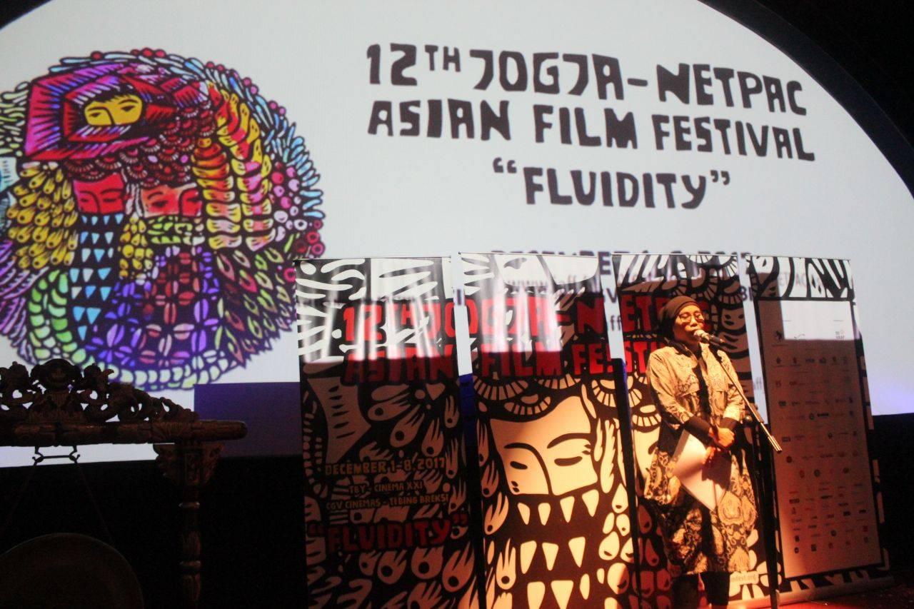 Jogja Netpac Asia Film Festival